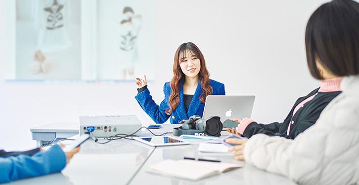 ファッションビジネス・流通イノベーションコース