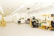素材開発研究センター・ファッションリソースセンター